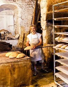 tripadvisor wood bakery mykonos - Google Search