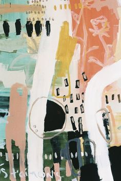'FIORE' — Ash Holmes Art Art Inspo, Painting Inspiration, Aesthetic Painting, Aesthetic Art, Art Minimaliste, Art Et Architecture, Ouvrages D'art, Art Moderne, Minimalist Art