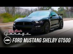 Ford's Shelby Mustang is back with a Hellcat-challenging 760 horsepower and 625 pound-feet of torque. Ford Mustang Shelby Gt500, Ford Shelby, Luxury Car Brands, Compare Cars, Porsche 918, Ford Classic Cars, Best Muscle Cars, Lifted Ford Trucks, Pontiac Firebird