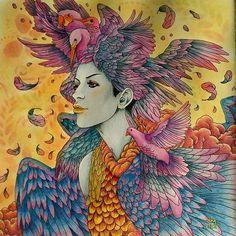 #Fantasia #NicholasFChandrawienata #FantasiaColoringBook #Nickfilbert  #coloringbook #adultcoloringbook #coloring #colouring #colouringbook #majesticcoloring #beautifulcoloring #creativelycoloring #coloringforadults  #colorindolivrostop #colouringforadults #coloringbooks #bayan_boyan #coloring_secrets #jardimsecretoinspire #arte_e_colorir #desenhoscolorir #boracolorirtop #selvamagicaoficial #colorindomeujardimencantado #nossojardimcolorido #coloriagepouradulte #fangcolourfulworld…