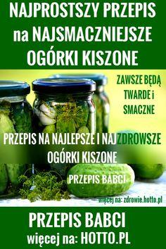 hotto.pl-OGORKI-KISZONE-PRZEPIS-BABCI-domowy-najsmaczniejsze-ogorki-kiszone-polska-kuchnia
