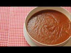 Receta de Salsa de Tomate Frito