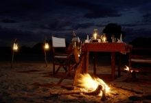 Go on an authentic safari off the beaten track, to the South Luangwa in Zambia and stay at the Luwi Bush Camp - African Travel Gateway Im Coming Home, Go Game, Adventure Holiday, Adventure Activities, Game Reserve, Creature Comforts, Under The Stars, African Safari, Wilderness