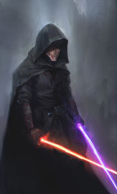 ArtStation - Darth Revan, Pablo Dominguez