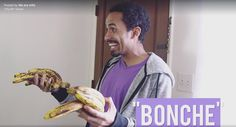 """""""I think I'm representing a new generation of Latinos - bilingual bicultural people."""" -Genesis Rodriguez  Wanna know why I'm holding these bananas!? the new #Mitù video explains this #excited face of me Steve Dez  Love spreading the culture around with my favorite #Latinx famBam Go and show it some love!  #stevedez #comedian #actor #producer #Latino #Latinos #mitu #spanglish #caribbean #puertorico #cubano #cuban #boricua #dominicano #dominican #mexican #mexicans #latinosbelike…"""