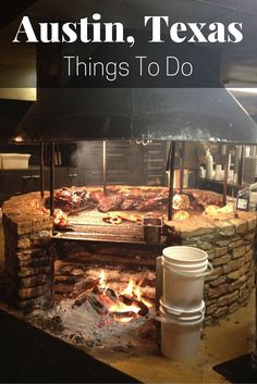 Looking for things to do in Austin, Texas. From where to eat, what to do and, of course, where to listen to music. From BBQ to Tacos and everything else.
