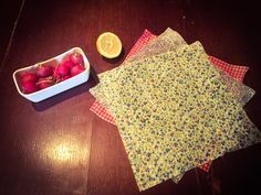 Bees Wrap, Picnic Blanket, Homemade, Tableware, Cellophane, Nutrition, Green, Nature, Surfboard Wax