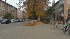 Sidewalk, Street View, Side Walkway, Sidewalks, Pavement, Walkways