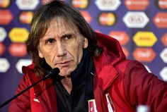 "Ricardo Gareca: ""Me quedaría tranquilo si sumamos 6 puntos en esta fecha doble"""