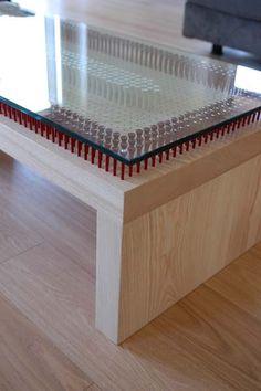 Tee Table ‹ Paolo Gerosa Design Studio Interior Design, Studio, Tees, Table, Furniture, Home Decor, Nest Design, T Shirts, Decoration Home