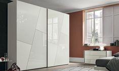 Master Bedroom Wardrobe Designs, Sliding Door Wardrobe Designs, Wardrobe Interior Design, Bedroom Cupboard Designs, Bedroom Closet Design, Modern Bedroom Design, Closet Designs, Kitchen Room Design, Home Room Design
