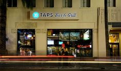 33 taps hollywood - Google Search