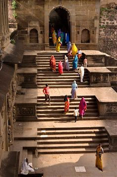 Madhya Pradesh is a land that has been a witness to some of the best pilgrimage destinations in India. Know more using TripHobo.