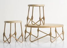 Welding-Wood-Furniture-Series