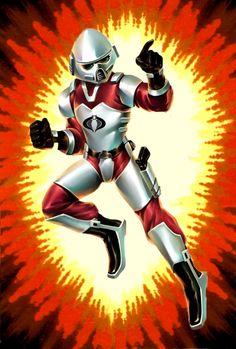 A.V.A.C.: Cobra Firebat Pilot