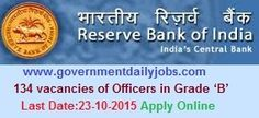 Government Daily Jobs - सरकारी नौकरी