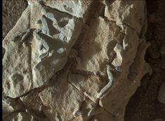 Curiosity rover finds seasonal clues about Martian methane and investigates unusual 'stick' formations  http://planetaria.ca/2018/01/08/curiosity-rover-finds-seasonal-clues-martian-methane-investigates-unusual-stick-formations/