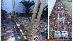 To by mal vidieť každý, kto kúri drevom: Títo ľudia prišli s perfektným nápadom, ako si ním úplne zadarmo vylepšiť záhradu!
