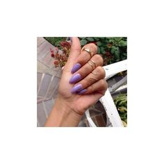 Jewels: ring knuckle ring nail polish sweater nail accessories phone... ❤ liked on Polyvore featuring accessories, tech accessories, metal iphone case, apple iphone cases, iphone cover case, purple iphone case and iphone case
