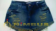Jeans #verãotropicalnimbus Nimbus