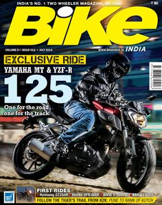 Bike India  Magazine - Buy, Subscribe, Download and Read Bike India on your iPad, iPhone, iPod Touch, Android and on the web only through Magzter
