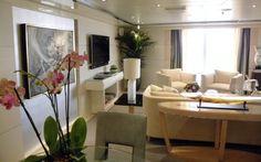 Vista Suite Salon