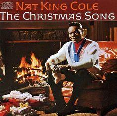 Nat King Cole Christmas music