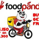 Foodpanda CouponZ : Rs.150 off on Rs.300 ; Buy1 Get1 Free   CouponZ Club