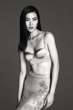 "#LaPerla: Neue Capsule Collection ""Lotus Pearl"" | #Fashion Insider Magazin #Dessous"