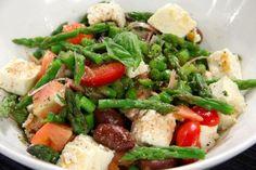 30 Cenas saludables, ligeras y deliciosas