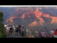 How to utilize your time at the South Rim of #GrandCanyon.  Enjoy this brief video to from #NPS.