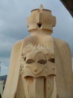Kamine Buddha, Barcelona, Lion Sculpture, Statue, Art, Fireplaces, Art Background, Kunst, Barcelona Spain
