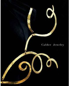 I've discovered the joys of simple metalworking. After getting the magnificent Alexander Calder jewelry book from the library and seeing the delicate polymer Alexander Calder, Anastasia, Jewelry Art, Jewelry Design, Silver Jewellery, Metal Jewelry, Frank Stella, Geometric Necklace, Helen Frankenthaler
