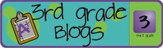 3rd grade blogs