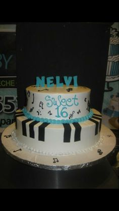 Your cake will provide the perfect ending to your celebration. 201-553-2424.  6002 Fillmore Pl - West New York, NJhttps://www.facebook.com/pages/Cakes-by-Mia/169874973065260?sk=photos_stream&tab=photos_albums #CAKESBYMIA #BIZCOCHO #DOMINICANCAKE #CAKE  #HappyBirthday  #CUMPLEAÑO #wedding #weddingcake  #birthday #Quinceañera #SweetSixteen #BabyShower  #Communion , #Christening #Baptism #Graduation
