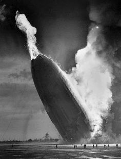 "Hindenburg....my Dad worked as a ""lineman"" there, but was at school when this tragedy happened!"