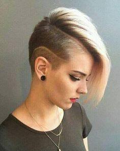 Side Cuts Pinterest: ||• ISayPerhaps •||