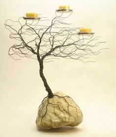 Wire Trees - Imgur