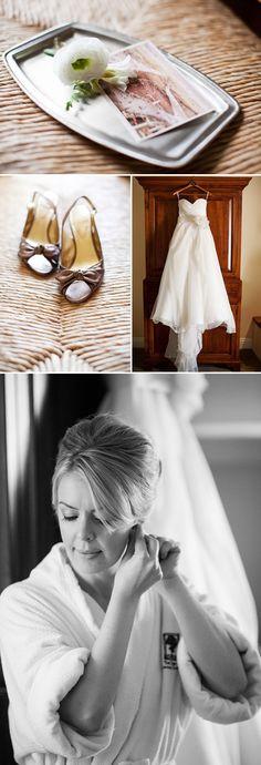 Inspiratie voor je bruiloft.