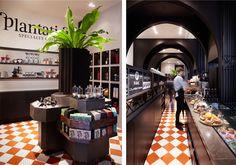 Plantation Cafe & Coffee Retail Melbourne