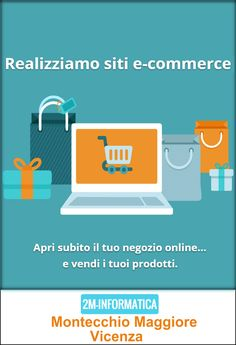 2m-informatica realizzazione siti web ed e-commerce