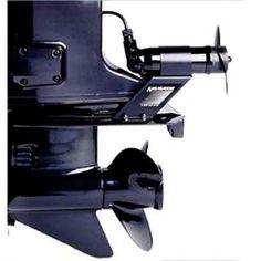 Navigator 55 Electric Engine Mount Saltwater Trolling Motor 55 lb. Thrust 613228