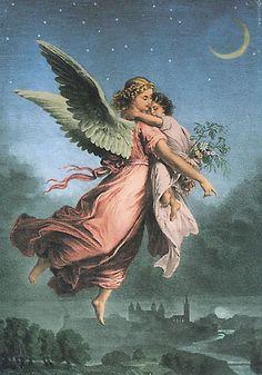 Immagini di Angeli - I Nostri Angeli