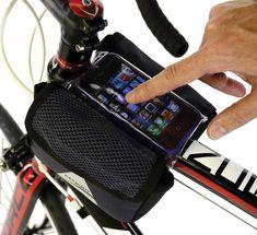 Axiom Smart Bag Touch - americancycleandfitness.com