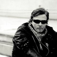 Norman Reedus - Judas
