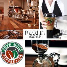 Bir yudumla MOOD'unu bulacaksın İzmir! #brewmoodcoffee #coffee #tea #brewmood #yakındageliyor