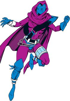 Spoiler - Stephanie Brown - DC Comics - Character Profile. From http://www.writeups.org/fiche.php?id=503 .