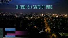 A STATE OF MIND – Inside The Edit launches Monthly Subscription