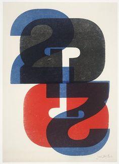 Jack Stauffacher - G2, 1969