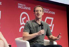 Zuckerberg: transmisje na żywo i lasery zmienią świat